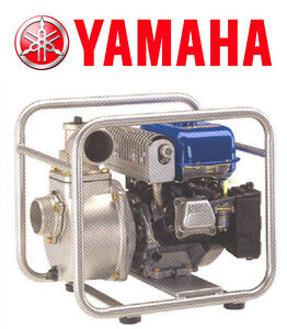 motopompe thermique yamaha yp 30g pompe eau hydraulique silencieux ebay. Black Bedroom Furniture Sets. Home Design Ideas