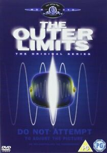 The-Outer-Limits-Season-1-1963-DVD