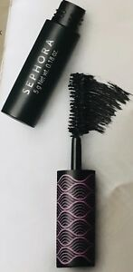 12656e6e3c3 Image is loading SEPHORA-COLLECTION-LashCraft-Big-Volume-Mascara-in-Noir-