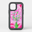 thumbnail 11 - OTTERBOX DEFENDER Case Shockproof for iPhone (All Models) Flowers Art
