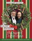 The Hairy Bikers' 12 Days of Christmas: Fabulous Festive Recipes to Feed Your Family and Friends by Si King, Dave Myers, Hairy Bikers (Hardback, 2016)