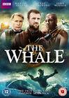 The Whale - BBC DVD 5060352301083 Jonas Armstrong Martin Sheen John Boyega