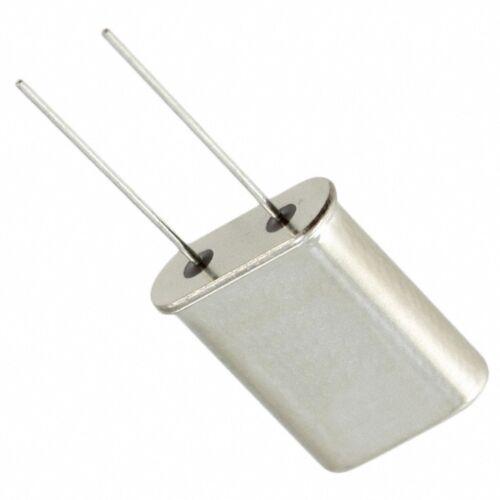 3 St Quarzo 10.000.000hz 10 MHz hc-49//u hc49u NEW #bp