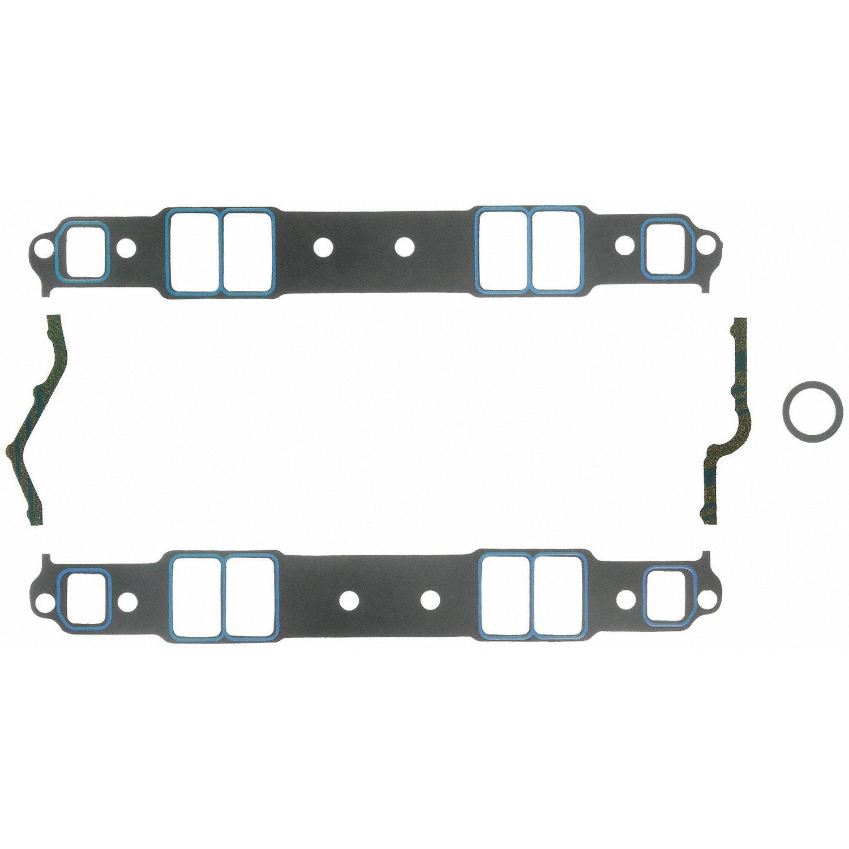 Engine Intake Manifold Gasket Set Fel-Pro MS 97126