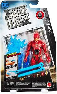 NEW-in-Package-DC-Justice-League-The-Flash-Power-Slinger-Action-Figure