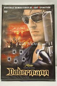 Subtitulos-Ingles-DVD-de-importacion-Dobermann-NTSC