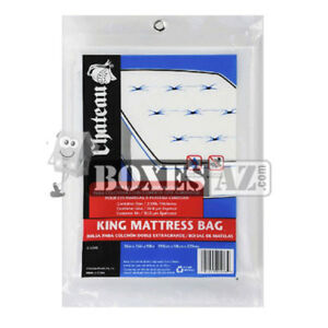 "King Mattress Bag 90x76x15"" King Mattress Cover / King Mattress Storage Bag"