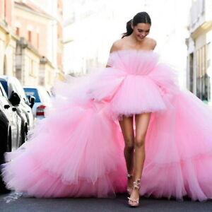 Kendall-Jenner-Wedding-Tiered-Tulle-Hi-lo-Gown-Maxi-Long-Dress-Deepika-Padukone