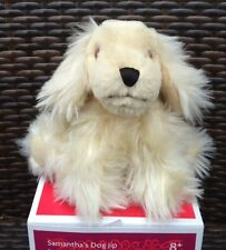 American Girl Samantha's Dog JIP 2day Delivery