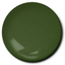 #3 Green 1944 Acrylic Paint (1/2  oz)  2nd one ships for 25 cents  more     4248
