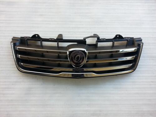OEM 863502J120 Hood Radiator Chrome Line Grill For 11 14 Kia Borrego Mohave