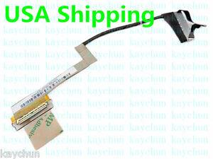 Original LCD LED LVDS Video Display Screen EDP Cable DD0BLTLC001