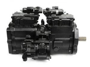 New Main Pump For kobelco ED150-1E YL05-00700 YY10V00005F2