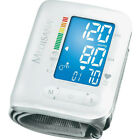 Medisana Wrist Blood Pressure Monitor With Bluetooth BW 300