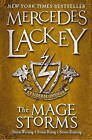 The Mage Storms (a Valdemar Omnibus) by Mercedes Lackey (Paperback, 2015)