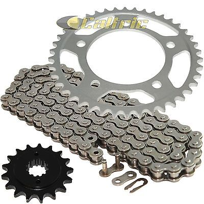 Drive Chain /& Sprockets Kit Fits HONDA VT750C VT750CD Shadow ACE Deluxe 1998-04