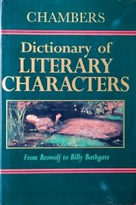 Specialized Encyclopedias & Dictionaries - Am Lit