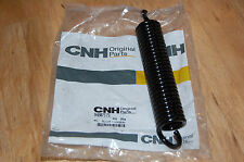 Genuine CNH 84807173 Spring , New Holland Baler BB940S, BB960S, BB940R, BB960R