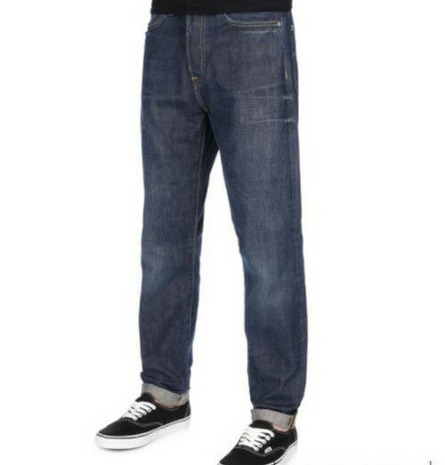 PANTALON JEANS EDWIN ED 45 LOOSE  TAPERED (granite- mid load)  W30 L32  VAL