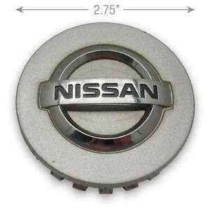 1 Nissan Xterra Titan Armada Pathfinder 40342 Ea210 Hubcap
