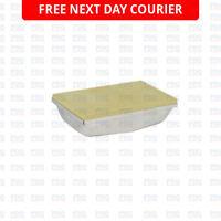 Baxi Combi 80 He & 100 He Plus Boiler Burner Assembly 5107430 - Free P&p