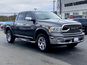 2016 Ram 1500 4x4 Limited!!!! EcoDiesel!!!! #SweetRide