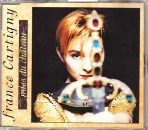 France-Cartigny-Miss-Du-Chateau-CDM-1992-Pop-3TR