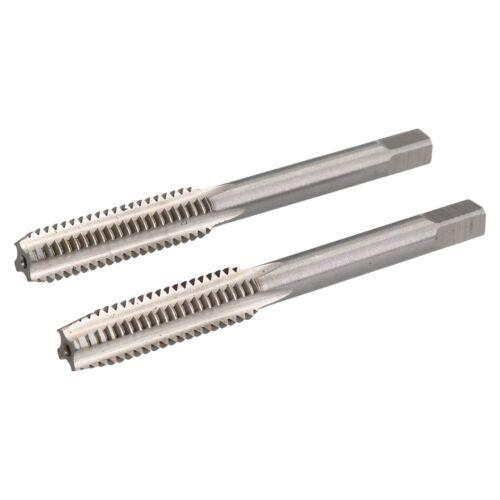 "1//2/"" Sizes Tap Thread Cutter Whitworth Taper /& Plug 1//8/"""