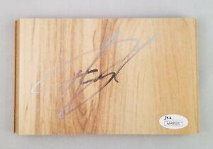 ea7e2cf09ed Image is loading Giannis-Antetokounmpo-Autographed-Signed-Floor-Board- Milwaukee-Bucks-