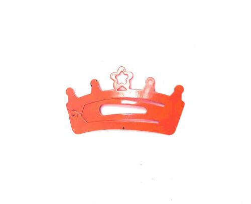 Dog Tiara Crowns Topknot Snap Clip Barrette Crown Princess Tiara Crown Dog Bow