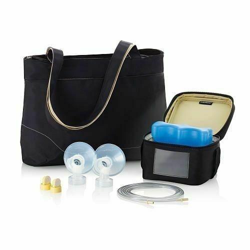 Medela 57085 Breastpump Cooler Shoulder Bag For Sale Online Ebay