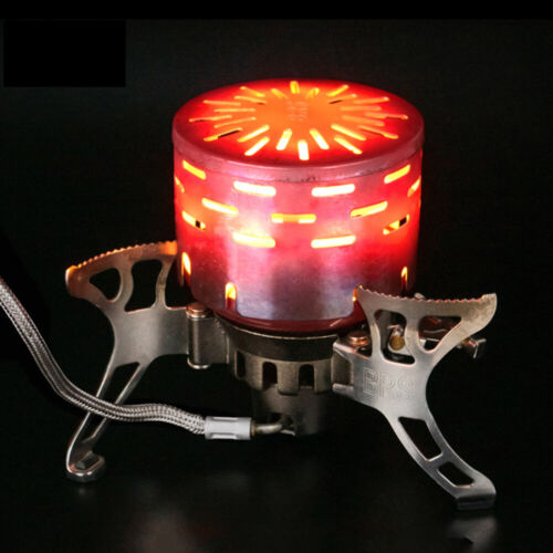BRS Outdoor Camping Heating Cover Portable Tent Mini Stove Heater Warmer Burner
