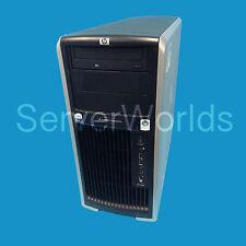 HP XW8600 QC 3GHz 4GB RAM 250GB DVD/CDRW