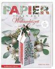 Papierideen zur Weihnachtszeit von Kerstin Hess (2013, Gebundene Ausgabe)