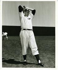 Large Original 1940s Photo of San Francisco Seals PCL Baseball Player (17)