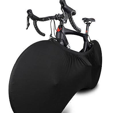 Cykelcover, Bikesock - Beskyttelsescover til cy...
