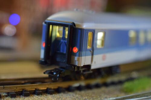 Trix Express D-Zug Schlussbeleuchtung zur Ergänzung 66633// 66618 Trix