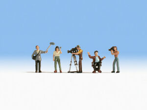 15573-Noch-Ho-Paquet-5-Cameraman-Plusieurs-Echelle-1-87