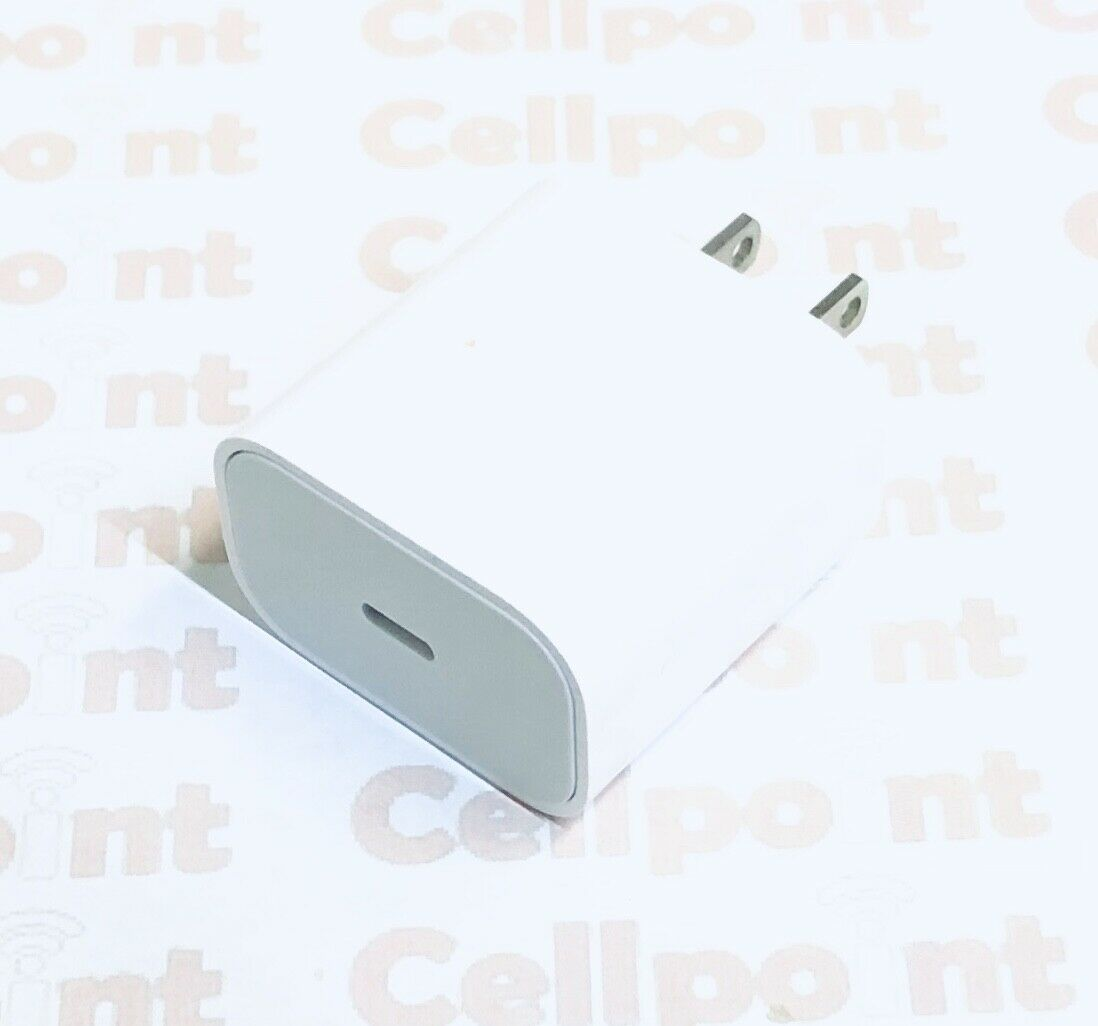 18W Wall Charger