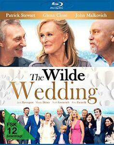 Wilde Wedding [Blu-ray] Note1 Zustand wie neu - 63225, Deutschland - Wilde Wedding [Blu-ray] Note1 Zustand wie neu - 63225, Deutschland