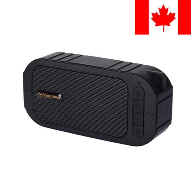 New Portable Bluetooth Home Audio Speaker Waterproof Sports FM Stereo Wireless