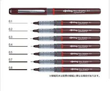 Rotring Tikky Graphic review