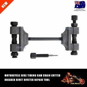 Motor-Bike-Timing-Cam-Chain-Cutter-Breaker-Riveter-Install-Tool-Honda-Yamaha-Ktm