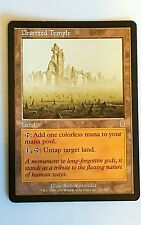 X1 Deserted Temple X1 MINT-NM Land (RARE) Odyssey Edition English 320