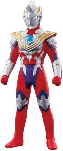 Ultraman Z Ultra Hero Series 78 Ultraman Z gamma Future 140mm Soft Vinyl Figure
