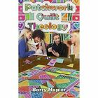 Patchwork Quilt Theology 9781420892543 by Barry Napier Paperback