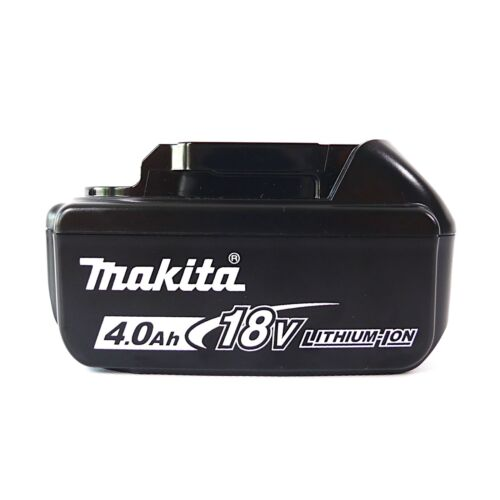 MAKITA 18V LXT DHP458Z COMBI DRILL /& BL1840 BATTERY FUEL CELL INDICATOR