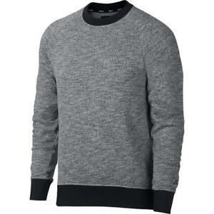 detailed pictures detailed look reasonable price Details about Nike SB Everett Long Sleeve Skateboarding Top Sweater  Sweatshirt $70