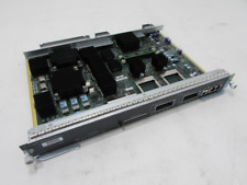 Cisco Ws-x45-sup6-e Catalyst 4500 E Series SUP Engine 6-e 2x10ge Q6