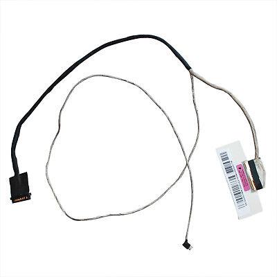 LVDS Video Flex Cable Lenovo IdeaPad G500s G505s Z501 Z505 VILG1 P//N:DC02001QI10